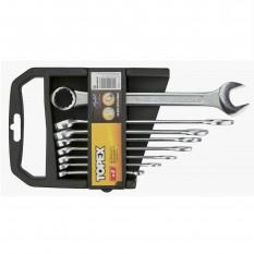 Набор ключей комбинированных Topex 35D352