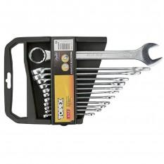 Набор ключей комбинированных Topex 35D353