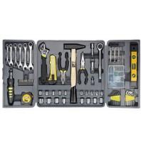 Набор инструментов в каждый дом 135 ед Topex 38D215