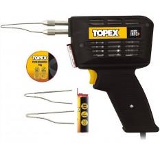 Паяльник электрический Topex 44E005