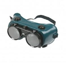 Очки защитные газосварочные Topex 82S105