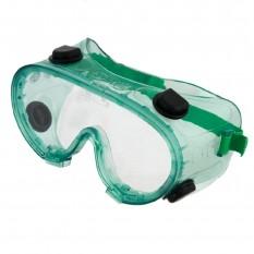 Очки защитные зеленые Topex 82S107