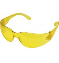 Очки защитные Topex желтые 82S116
