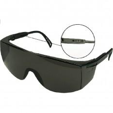 Очки защитные газосварочные Topex 82S117