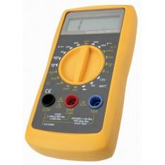 Мультиметр цифровой универсальный Topex 94W101