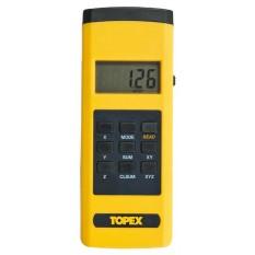 Дальномер ультразвуковой Topex 31C901