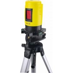 Лазерный прибор самонивелирующийся λ-635 мм Topex 29C909