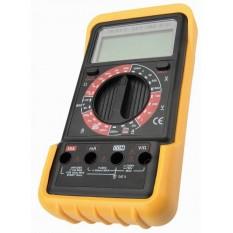Мультиметр цифровой универсальный 4-х зарядный  Topex 94W102