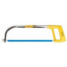 Ножовка по металлу Topex 10A225 алюминиевая ручка