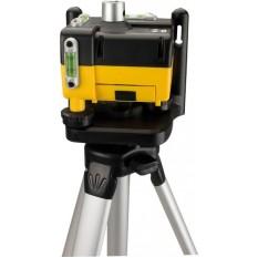 Уровень лазерный λ-650 мм Topex 29C908