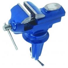 Тиски слесарные поворотные 60 мм Top Tools 07A206