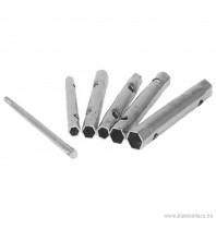 Ключи торцевые трубчатые Top Tools 35D191