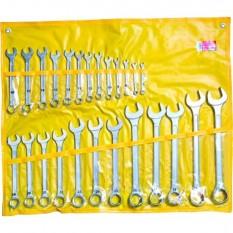 Набор ключей комбинированных Top Tools 35D370
