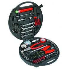 Набор инструмента 99 ед. Top Tools 38D209