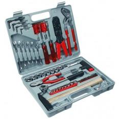 Набор инструмента 100 ед.Top Tools 38D210