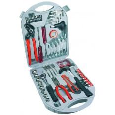 Набор инструмента 141 ед. Top Tools 38D223