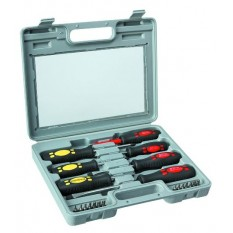 Набор отверток со сменными наконечниками 21 шт. Top Tools 39D120