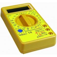 Мультиметр цифровой универсальный Top Tools 94W100