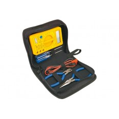 Мультиметр цифровой Top Tools 94W110