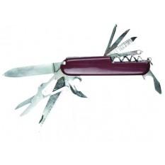 Нож перочинный 13 функций Top Tools 98Z027