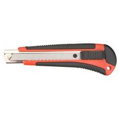 Нож с отламывающимся лезвием 18 мм Top Tools 17B341