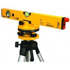 Уровень лазерный, длина волны 650 Нм Topex 29C901