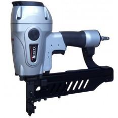 Скобозабиватель Trusty TFS-15864Q для укладки пола и вагонки (32-65 мм) скоба большая каркасная Q, N, KG