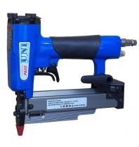 Шпилькозабивной пистолет пневматический Unitool P635 для микрошпильки 0,6 (12-35 мм)