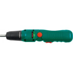 Аккумуляторная отвертка Verto 50G016