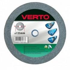 Диск шлифовальный Verto 200 x 20 x 20 мм 61H607