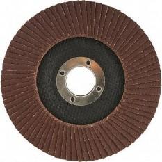 Круг лепестковый Verto 125 x 22.2 мм 61H882