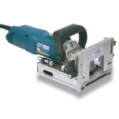 Ламельный фрезер для шкантов и пазов Virutex AB111N