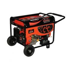 Газово бензиновый генератор Vitals Master EST 6.0bg