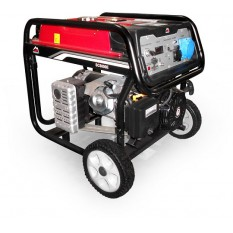Генератор бензиновый Vulkan SC6000E
