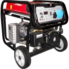 Генератор бензиновый Vulkan SC9000E